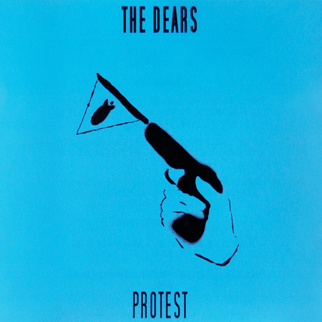 Dears - Protest