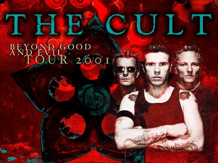 TheCult2001