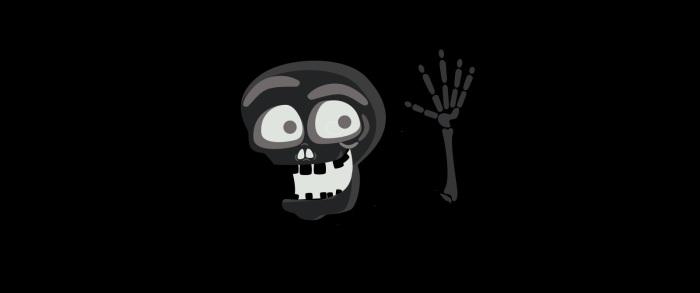 Need Skulls