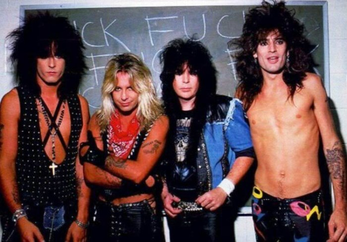 'The Dirt': What We Hope to See – and Not See – in the Upcoming Mötley Crüe Biopic