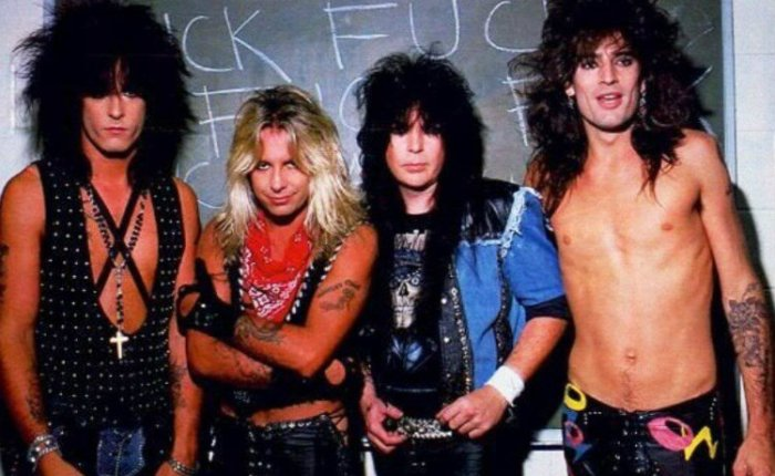 'The Dirt': What We Hope to See – and Not See – in the Upcoming Mötley CrüeBiopic