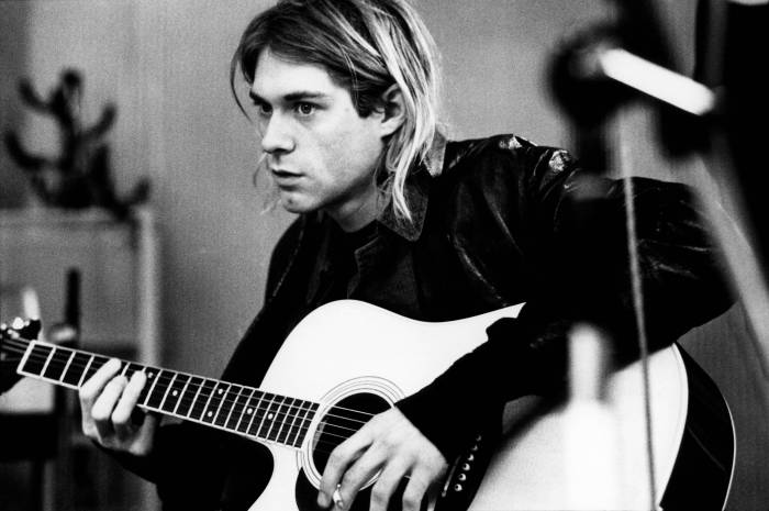 The Death of Kurt Cobain: 25 Years Later