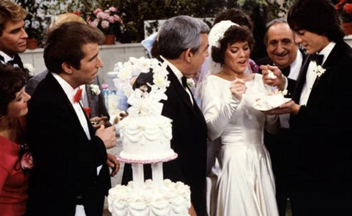 35 Years Ago 'Happy Days' SaidGoodbye