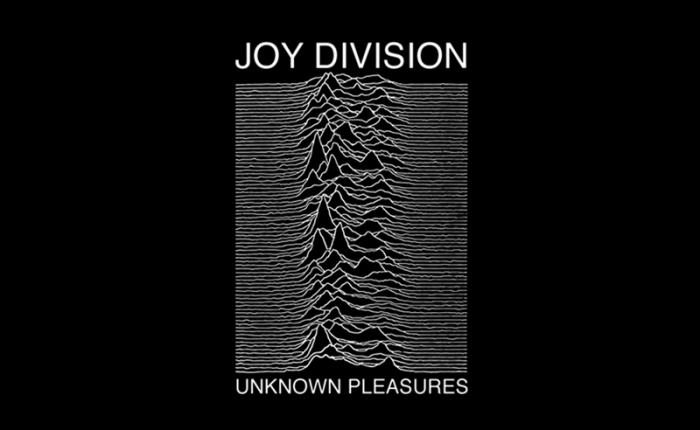 Talking 'Unknown Pleasures' at 40