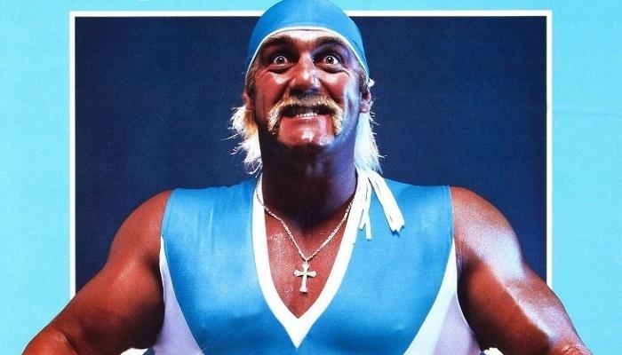 Hulk Hogan's 'No Holds Barred' Turns30