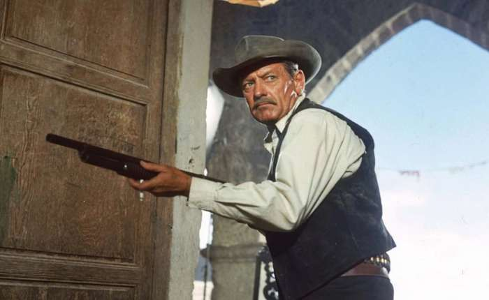 Peckinpah's Violent Masterpiece 'The Wild Bunch' Turns 50